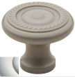 Baldwin<br />4645.140.BIN IN STOCK  - Rope Knob Polished Nickel