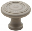 Baldwin<br />4645.150.BIN IN STOCK  - Rope Knob Satin Nickel