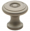 Baldwin<br />4650.150.BIN IN STOCK  - Colonial Knob Satin Nickel