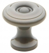 Baldwin<br />4650.151.BIN IN STOCK  - Colonial Knob Antique Nickel