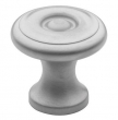 Baldwin<br />4650.264.BIN IN STOCK - Colonial Knob Satin Chrome