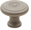 Baldwin<br />4655.150.BIN IN STOCK - Colonial Knob Satin Nickel