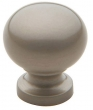 Baldwin<br />4702.150.BIN IN STOCK  - Classic Knob Satin Nickel