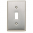 Baldwin<br />4751 - BEVELED SINGLE TOGGLE