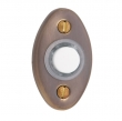 Baldwin<br />4852 - OVAL BELL BUTTON
