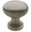 Baldwin<br />4910.151.BIN IN STOCK  - Oval Knob Antique Nickel