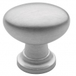 Baldwin<br />4910.264.BIN IN STOCK  - Oval Knob Satin Chrome