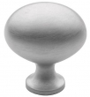 Baldwin<br />4913.264.BIN  - Oval Knob Satin Chrome