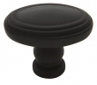 Baldwin<br />4915.102.BIN IN STOCK  - Decorative Oval Knob Oil Rubbed Bronze