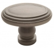 Baldwin<br />4915.150.BIN IN STOCK  - Decorative Oval Knob Satin Nickel