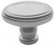 Baldwin<br />4915.264.BIN IN STOCK  - Decorative Oval Knob Satin Chrome