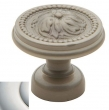 Baldwin<br />4929.140.BIN IN STOCK  - Ornamental Knob Polished Nickel