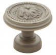 Baldwin<br />4929.150.BIN IN STOCK  - Ornamental Knob Satin Nickel