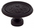 Baldwin<br />4931.112.BIN IN STOCK  - Ornamental Knob Venetian Bronze