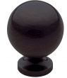 Baldwin<br />4960.112.BIN IN STOCK  - Spherical Knob Venetian Bronze