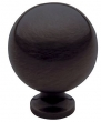 Baldwin<br />4961.112.BIN IN STOCK  - Spherical Knob Venetian Bronze