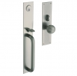 Baldwin<br />6540 - SAN DIEGO MORTISE ENTRY HANDLESET - 2 1/2&quot; WIDTH