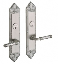 Baldwin - FENWICK MORTISE ENTRY SET - 3
