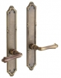 Baldwin<br />6980.KN/6980.KN - LAKEWOOD PASSAGE SET - 2&quot; X 11 1/2&quot;