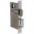 Baldwin<br />8602 - Pocket Door Lock With Pull - 8602