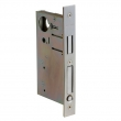 Baldwin<br />8632 - Pocket Door Lock With Pull - 8632