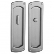 Baldwin<br />PD007 PRIV - Palo Alto Privacy Set Sliding Pocket Door