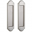 Baldwin<br />PD016 PASS - Boulder Passage Set Sliding Pocket Door