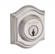 Baldwin<br />TAD - Traditional Arch Reserve Deadbolt- Single or Double Cylinder