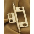 Cliffside - Cabinet<br />BH2A-NM-PB - 2&quot; POLISHED BRASS HINGE