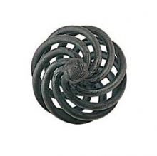 Bouvet - 0044 CABINET KNOB IN IRON