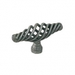 Bouvet<br />0167 - 0167 CABINET KNOB IN IRON