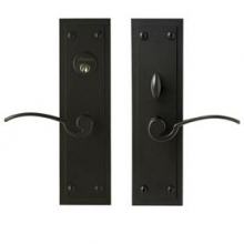 Bouvet - 2751 ESCUTCHEON SET