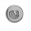 Bouvet<br />5208 - 5208 CABINET KNOB IN IRON