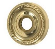 "Charleston 2 5/8"" Rose<br> Select Knob or Lever"