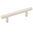 Emtek<br />86364 - Contemporary Brass Bar Pull 10&quot;