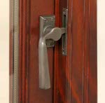 CASEMENT LATCHES