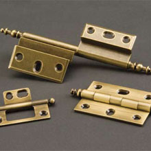 ALL HINGES<BR>PRICED PER HINGE