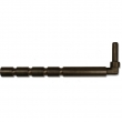 Coastal Bronze<br />20-255 - Pintle in Pipe 12&quot;