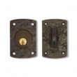 Coastal Bronze<br />30-270 - Deadbolt Arch 2&quot; x 3&quot;