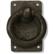 Coastal Bronze<br />60-110 - Ring Turn on Plate