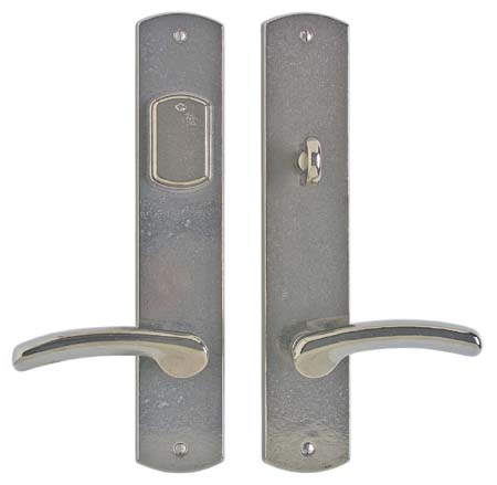 DEADBOLT ENTRY AND PATIO SETS
