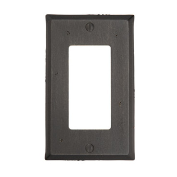 Bronze Switch Plates