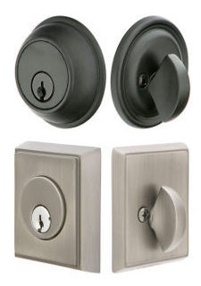 EMTEK DEADBOLTS