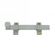 Deltana<br />6SSB32D - Heavy Duty Security Bolt - 6&quot;