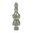 Deltana<br />CHUTxx - SOLID BRASS CABINET URN FINIAL CAP