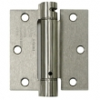 Deltana<br />DSH35 STEEL SPRING HINGE - 3.5&quot; x 3.5&quot; SQUARE DELTANA SPRING HINGE INDIVIDUAL