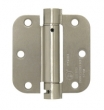 Deltana<br />DSH35R5 STEEL SPRING HINGE - 3.5&quot; x 3.5&quot; x 5/8&quot; RADIUS DELTANA SPRING HINGE INDIVIDUAL