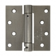 Deltana<br />DSH44 STEEL SPRING HINGE - 4&quot; x 4&quot; SQUARE DELTANA SPRING HINGE INDIVIDUAL