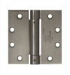 Deltana<br />DSH45 STEEL SPRING HINGE - 4.5&quot; x 4.5&quot; SQUARE DELTANA SPRING HINGE INDIVIDUAL
