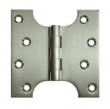 Deltana<br />DSPA4040 SOLID BRASS PARLIAMENT HINGES - 4&quot; x 4&quot; DELTANA PARLIAMENT HINGE PAIR
